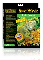 Термопластина ExoTerra HeatWave Rainforest 4W 20x20 см